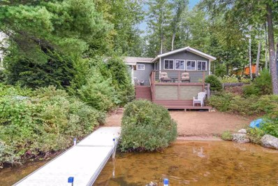 113 East Huntress Pond Road, Barnstead, NH 03225 - MLS#: 4719888