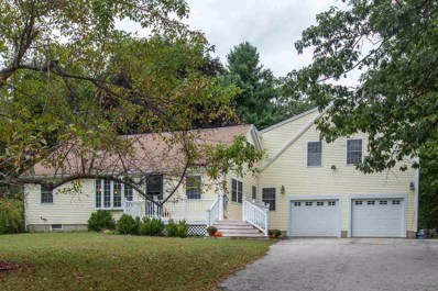 158 Emerson Avenue, Hampstead, NH 03841 - MLS#: 4719923