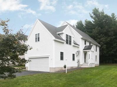 78 Barbara Lane, Hudson, NH 03051 - MLS#: 4719946