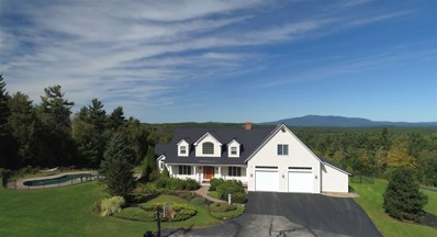 634 Old New Ipswich Road, Rindge, NH 03461 - MLS#: 4720048