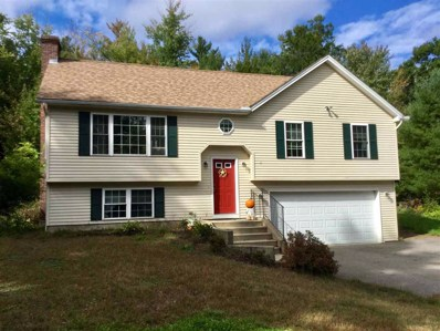 777 Old New Ipswich Road, Rindge, NH 03461 - MLS#: 4721365
