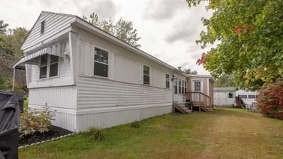 4 Buddy Street, Hooksett, NH 03106 - MLS#: 4721653