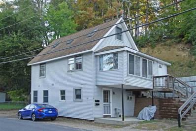 50 Merrimack Street, Hooksett, NH 03106 - MLS#: 4721996