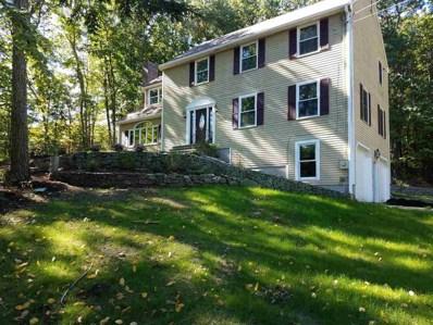 2 Beaver Pond Drive, Brookline, NH 03033 - MLS#: 4722466