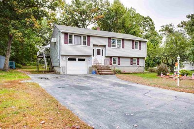 40 Lou Avenue, Salem, NH 03079 - MLS#: 4722662