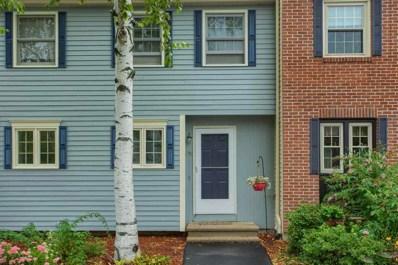 956 Fox Hollow Drive, Hudson, NH 03051 - MLS#: 4722851
