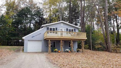 104 Damsite Road, Barnstead, NH 03225 - MLS#: 4723861