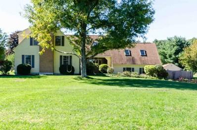 16 Crestwood Drive, Hollis, NH 03049 - MLS#: 4723900