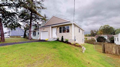 61 East Glenwood Street, Nashua, NH 03060 - MLS#: 4724026