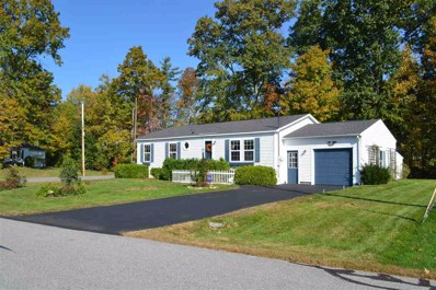 35 Granite Circle, Hampstead, NH 03841 - MLS#: 4724027