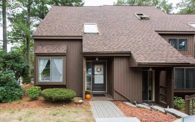 33 Valencia Drive UNIT 33, Nashua, NH 03062 - MLS#: 4724037