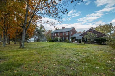 255 Kent Farm Road, Hampstead, NH 03841 - MLS#: 4724092
