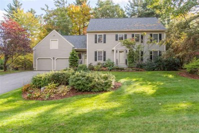 37 Scott Avenue, Nashua, NH 03062 - MLS#: 4724439