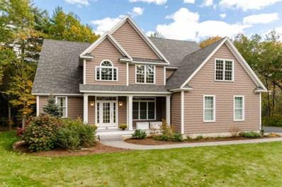 32 Wildwood Drive, Brookline, NH 03033 - MLS#: 4725001