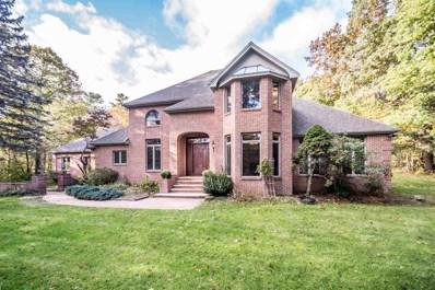 3 Tilton Terrace, Salem, NH 03079 - MLS#: 4725081