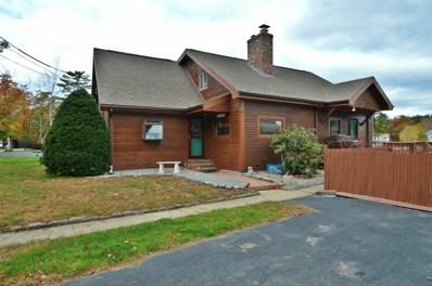 169 Shore Drive, Salem, NH 03079 - MLS#: 4726025
