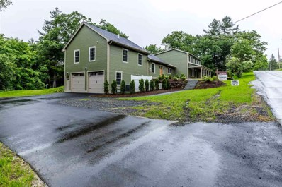 60 Kimball Hill Road, Hudson, NH 03051 - MLS#: 4726870