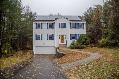 8 Castle Hill Road, Windham, NH 03087 - MLS#: 4726938