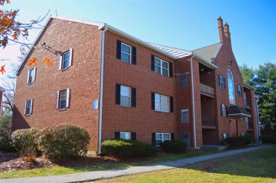 9 Louisburg Square UNIT 6, Nashua, NH 03060 - MLS#: 4727453