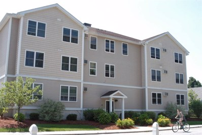 15 Lovell Street UNIT 6, Nashua, NH 03060 - MLS#: 4727942