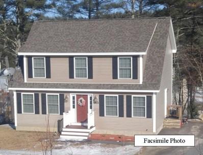120 Timber Ridge Drive UNIT 159, Milford, NH 03055 - MLS#: 4730258