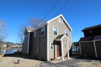 21 Shore Drive, Salem, NH 03079 - MLS#: 4732664