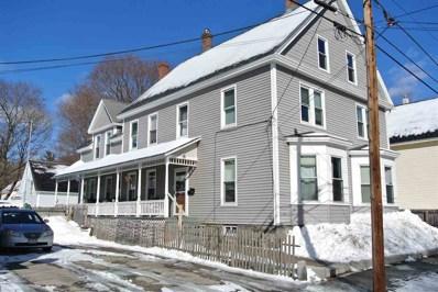 38-40 Beacon Street, Concord, NH 03301 - #: 4736694
