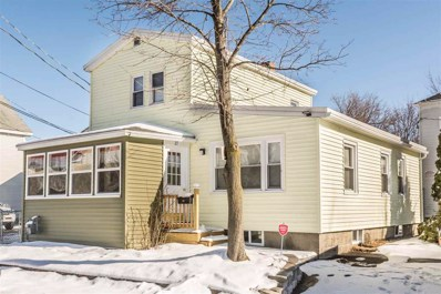 27 Brook Street, Nashua, NH 03060 - MLS#: 4738915