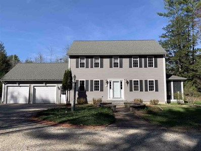125 Center Road, Chichester, NH 03258 - #: 4738961