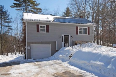 6 Port Wedeln Road, Wolfeboro, NH 03894 - #: 4739143