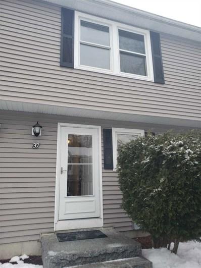 15 Wyman Street UNIT 37, Concord, NH 03301 - #: 4739212