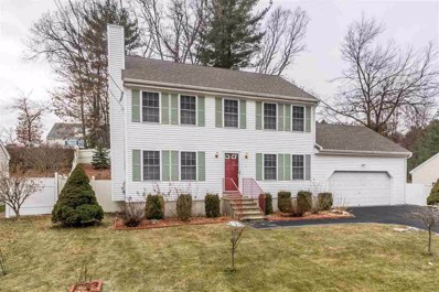 6 Whittemore Place, Nashua, NH 03064 - MLS#: 4739347