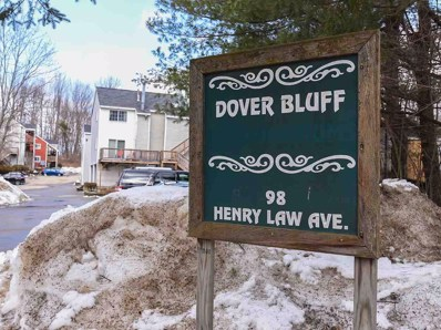 98 Henry Law Avenue UNIT 16, Dover, NH 03820 - #: 4740359