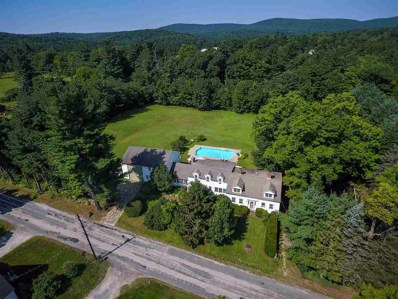 19 Page Hill Road, New Ipswich, NH 03071 - MLS#: 4742719