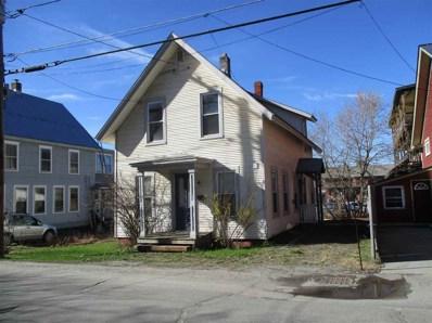 1 Weston Street, Randolph, VT 05060 - #: 4747844