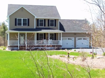 232 Chichester Road UNIT 27-2, Loudon, NH 03307 - #: 4750924