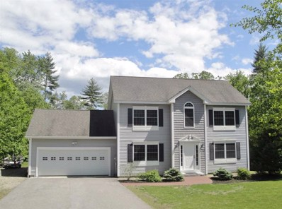 435 Bee Hole Road, Loudon, NH 03307 - #: 4757148
