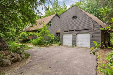 1612 Parker Mountain Road, Strafford, NH 03884 - #: 4761059