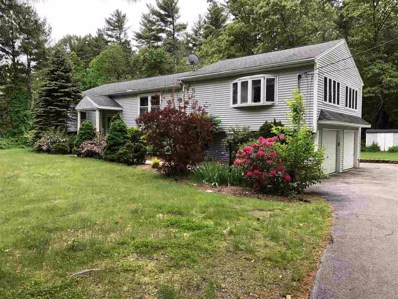 8 Lowell Road, Windham, NH 03087 - MLS#: 4761799