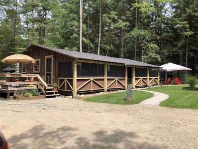 955 Lord Road, Wakefield, NH 03872 - #: 4769314