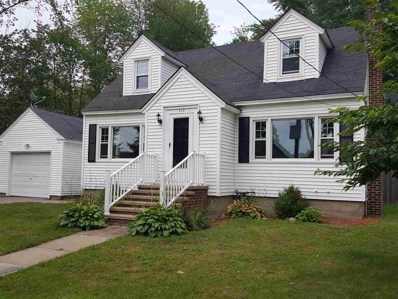 519 Candia R, Manchester, NH 03109 - #: 4770791