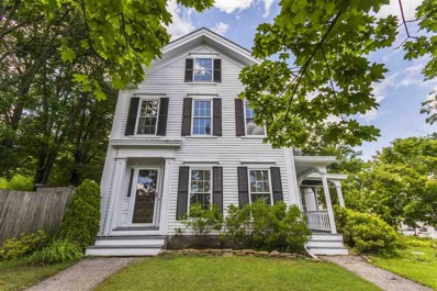 32 Franklin Street UNIT 2, Concord, NH 03301 - #: 4770897