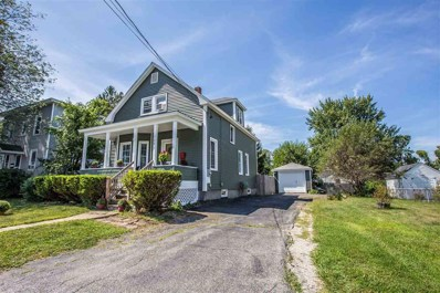 768 Page Street, Manchester, NH 03109 - #: 4772437