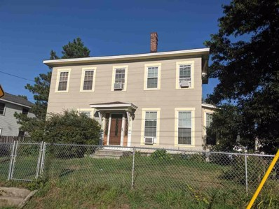 305 Taylor Street, Manchester, NH 03103 - #: 4772532