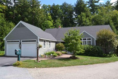 18 Hickory Road, Wolfeboro, NH 03894 - #: 4775718