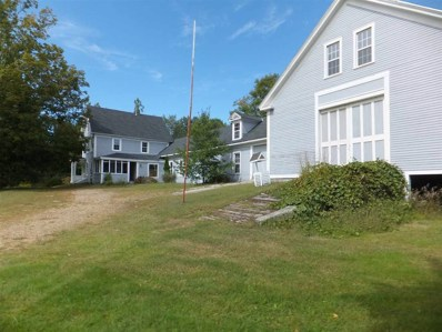 76 King Road, Chichester, NH 03258 - #: 4776837