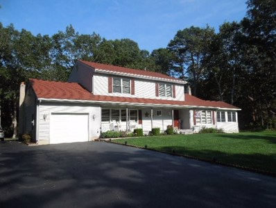 309 Butter Road, Palermo, NJ 08230 - #: 189684