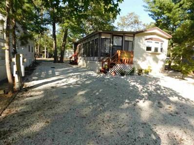 73 Mill Creek 47 Little Mill Road Drive, Dennisville, NJ 08270 - MLS#: 203676