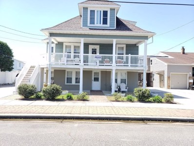 122 E 22ND Avenue, North Wildwood, NJ 08260 - MLS#: 204434