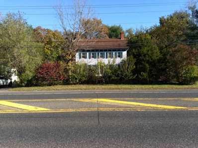 1620 Route 47 1620 N. Delsea Drive, Eldora, NJ 08270 - MLS#: 204457